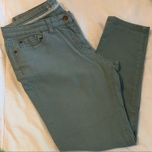 Boden jeans size 10